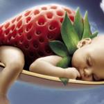 Bebek Gelişimi 5. Ay 3. Hafta