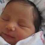 Bebek Gelişimi 2.ay 3.hafta