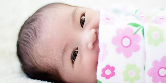 Bebek Gelişimi 3. Ay 2. Hafta