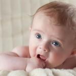 Bebek Gelişimi 3. Ay 3. Hafta