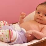 Bebek Gelişimi 4. Ay 4. Hafta
