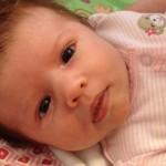 Bebek Gelişimi 5. Ay 2. Hafta