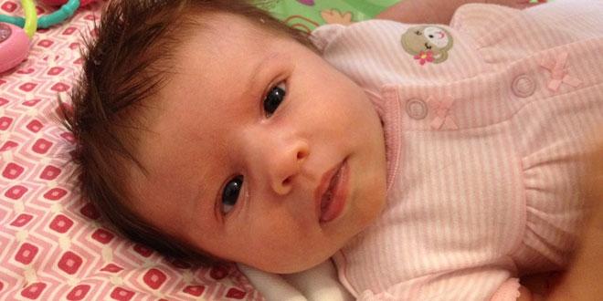 Bebek Gelişimi 6. Ay 1. Hafta