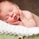 Bebek Gelişimi 3. Hafta
