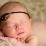 Bebek Gelişimi 8. Ay 2. Hafta