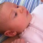 Bebek Gelişimi 8. Ay 3. Hafta