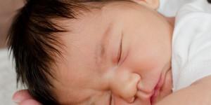 Bebek Gelişimi 8. Ay 1. Hafta
