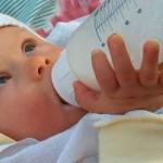Bebek Gelişimi 8. Ay 4. Hafta