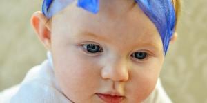 Bebek Gelişimi 10. Ay 1. Hafta