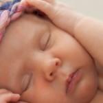 Bebek Gelişimi 10. Ay 3. Hafta