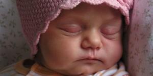Bebek Gelişimi 11. Ay 1. Hafta