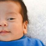 Bebek Gelişimi 2.ay 2.hafta
