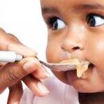 İlk 4 Ay Bebek Beslenmesi
