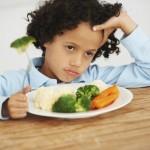 2-4 Yaş Çocuklarda Yemek Yememe Sorunu Ve Yeme Bozuklukları