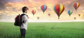 Çocuğun Hayal Dünyası